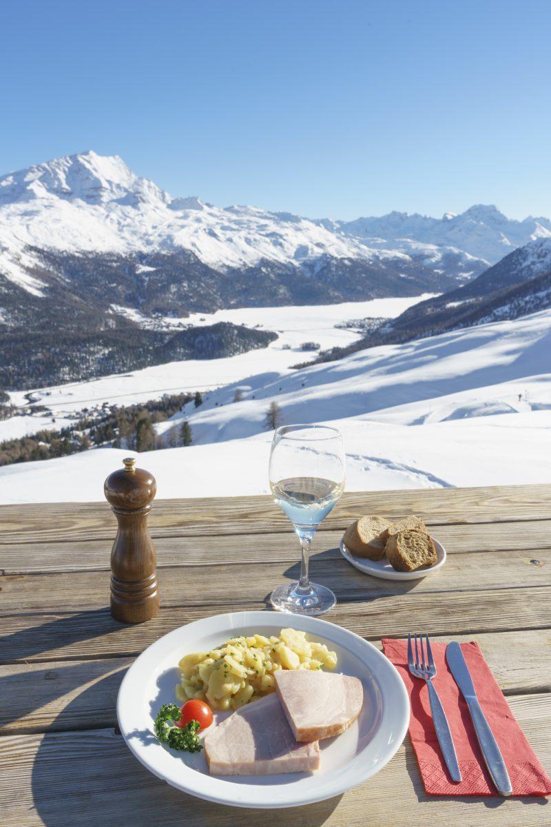 Trutz St. Moritz