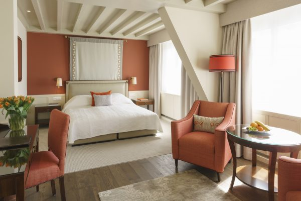Double Room Grand Deluxe