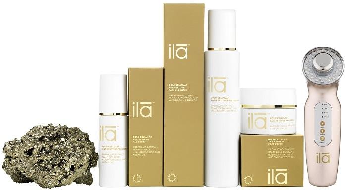 ila Gold