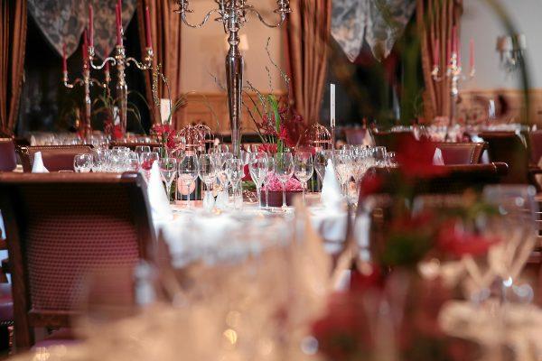 St. Moritz Gourmet Festival: Fascination Champagne