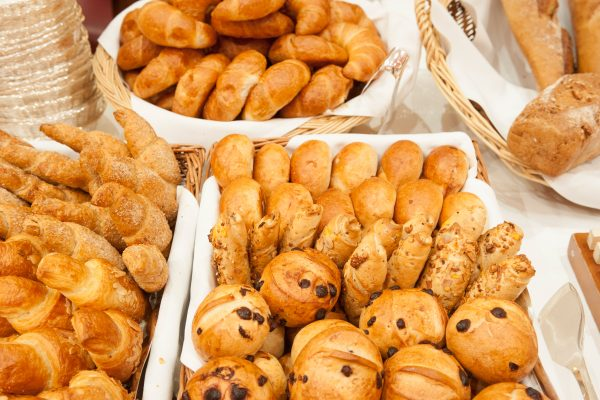 Hausbäckerei Suvretta House