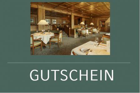 Suvretta House Gutschein