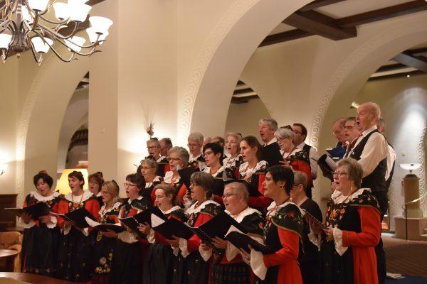 Event St. Moritz