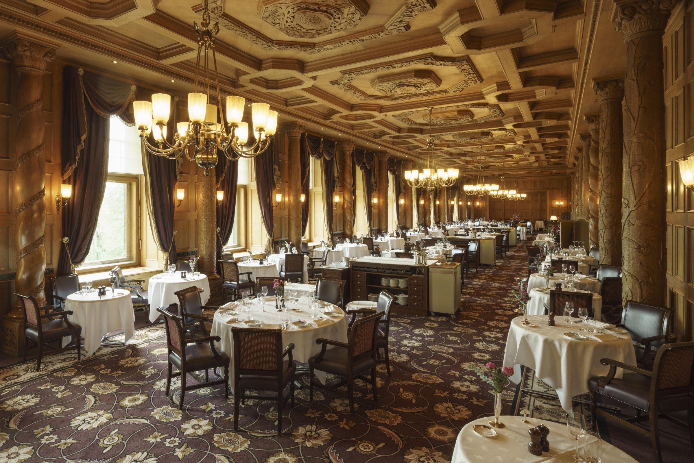 Grand Restaurant