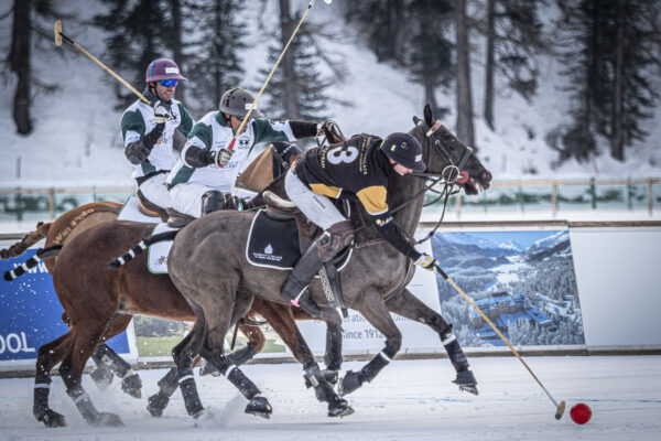 Snow Polo Package